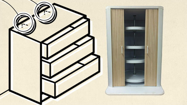Four Dresser Designs That Might Have Prevented The 29 Million Unit Ikea Recall