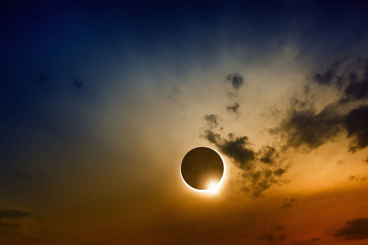 This filter lets you shoot the solar eclipse without wrecking your sensor