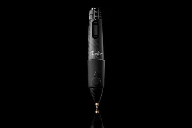 3doodler pro announced upright
