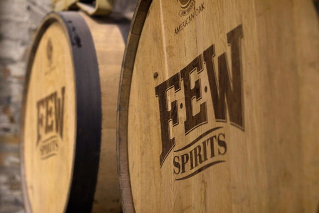 4 barrel-aged gins to blow your barrel-aged mind