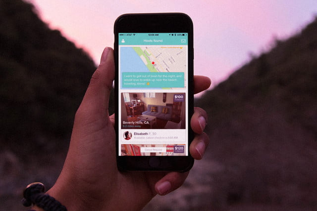 overnight is airbnb meets uber 5  guest recieves responses