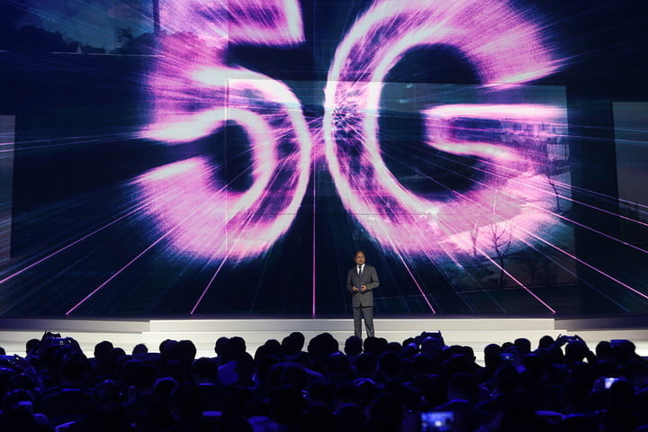 5G phones are on the way: Here's every phone that will support 5G