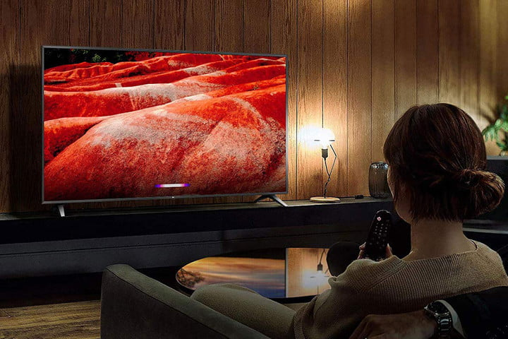 This LG 75-inch 4K TV is one of the best deals going on a big-screen television