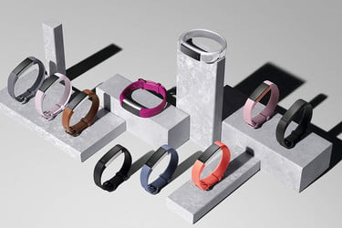 b17ae6a804c Amazon Cuts Prices on Samsung Gear Fit and Fitbit Alta Activity ...