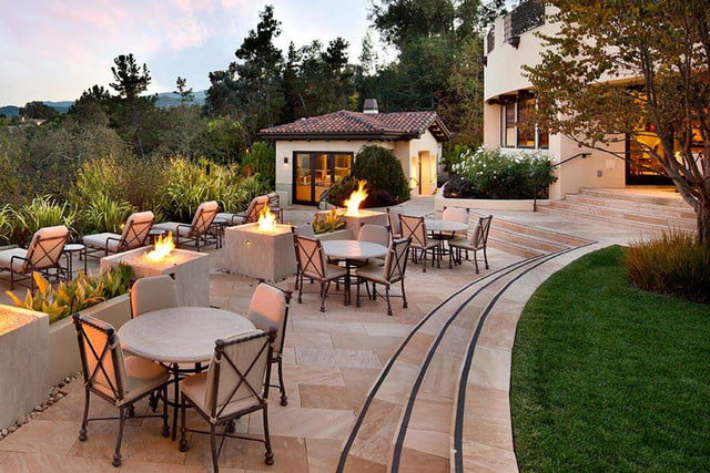 kumar malavallis 88 million home marries business and luxury silicon valley mansion 0043