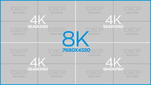 8K TV: Everything You Need to Know About 8K TV | Digital Trends