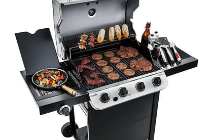 The Best Gas Grills of 2018 | Digital Trends