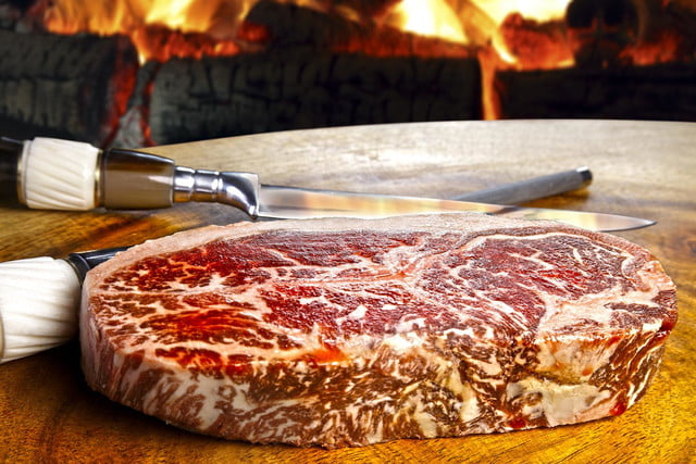 The Manual guide to Kobe beef