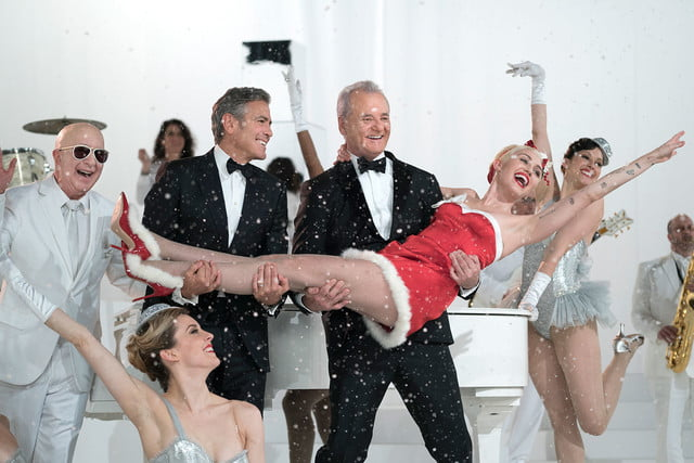 68th emmy nominations a very murray christmas outstanding television movie