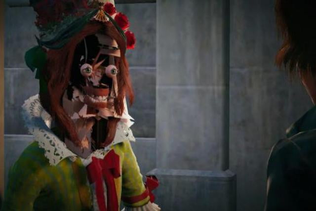 Assassin's Creed Unity Overrated glitched - Video Games