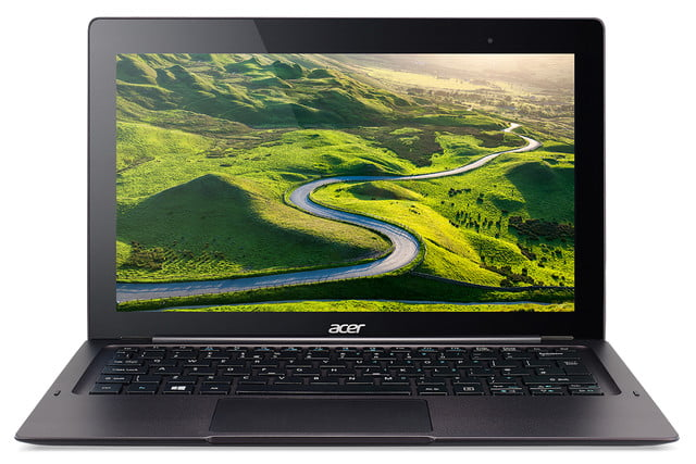 acer computing announce ces 2016 switch 12 s sw7 272 straight forward
