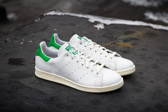 Adidas Stan Smiths - in style since '73