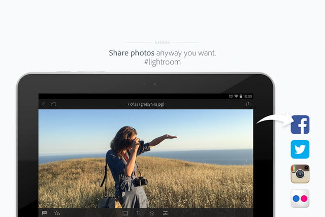 adobe lightroom android free photoshop creative cloud mobile 1