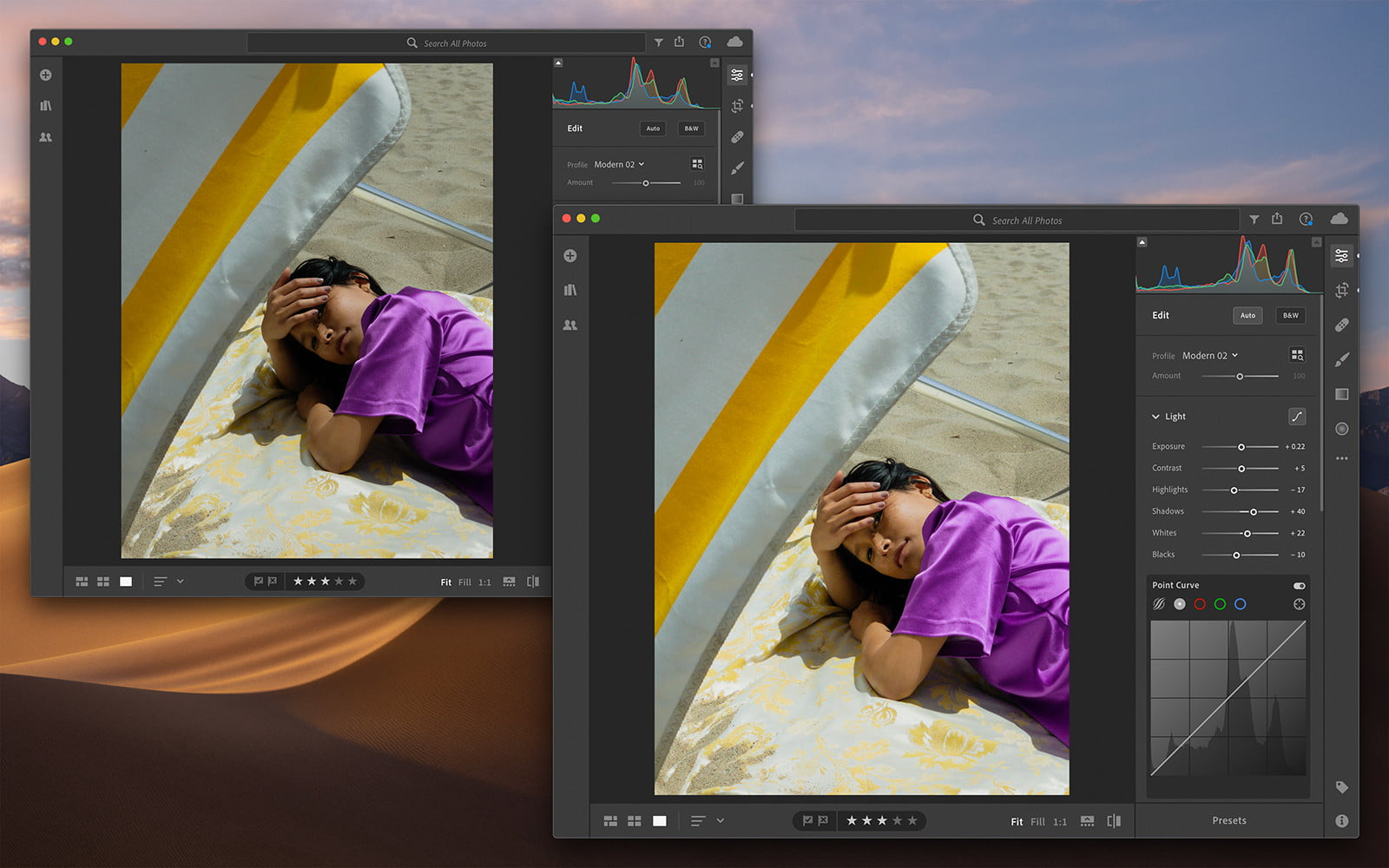 Adobe Lightroom Cc Is Now Available From The Mac App Store
