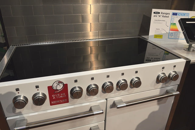 agas mercury oven will have a 48 inch induction cooktop aga marvel multi range 4