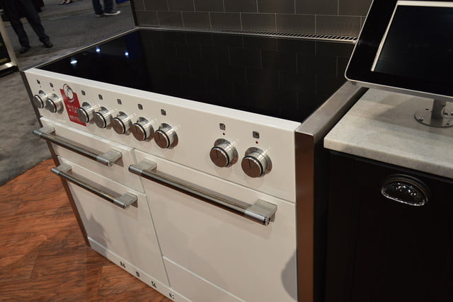 Delightful Agas Mercury Oven Will Have A 48 Inch Induction Cooktop Aga Marvel Multi  Range 5