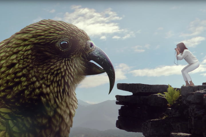 Air New Zealand Fantastical Journey Safety Video