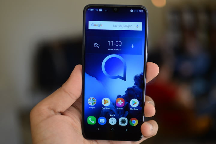 tcl folding phones mwc 2019 alcatel 3 2