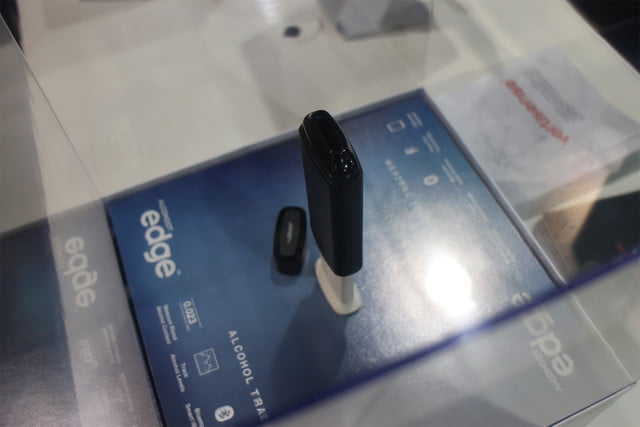 the new alcohoot edge delivers your bac without wires 3