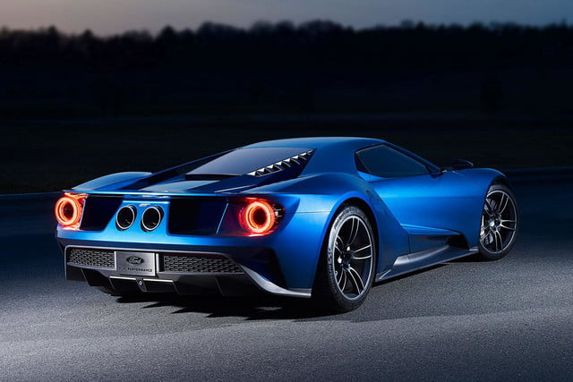 meet the man who sculpted softer side of fords hardcore 2016 gt all newfordgt 07