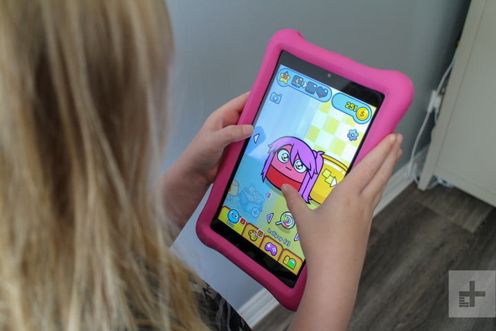 The Best Tablets For Kids In 2021 Digital Trends