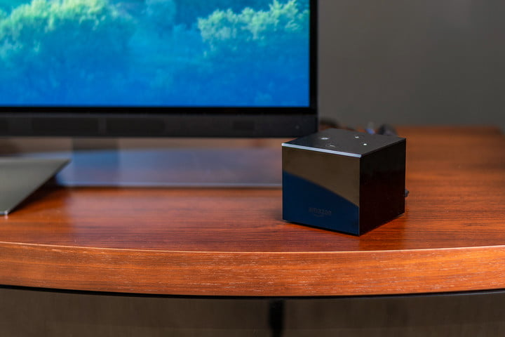 amazon fire tv cube review xl