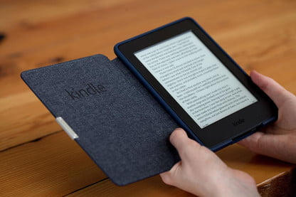The Best Kindle Paperwhite Cases for Safe Reading | Digital
