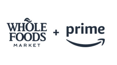 amazon prime whole foods market discounts logo