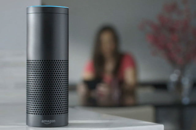 amazon ai chips echo digital assistant