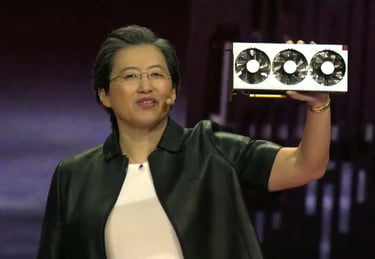 What Exactly Is AMD's Plan for Ray Tracing? | Digital Trends