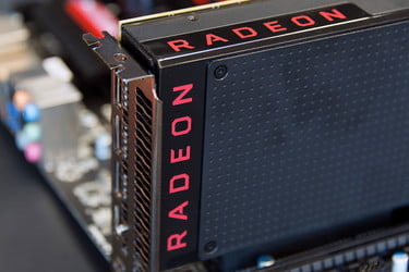 New Drivers Fix The Radeon RX 480's Power Problem | Digital Trends