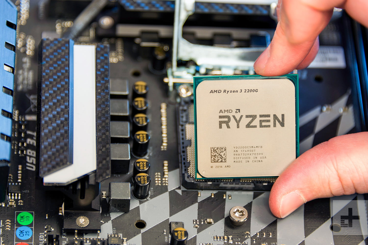 Amd Ryzen 3000 Cpus Everything You Need To Know Digital Trends