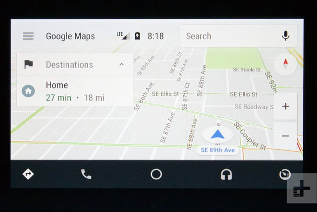 android auto review 2017 5