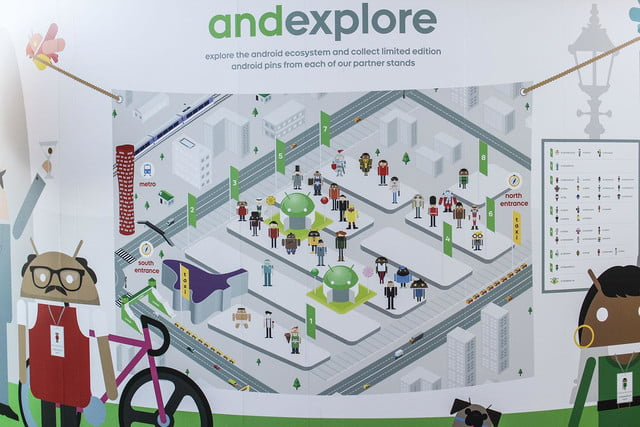 mwc 2015 android pin collecting pins 18