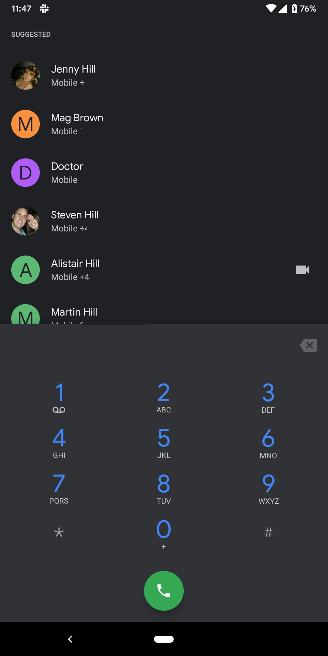 Android Q: How To Use Dark Mode | Digital Trends