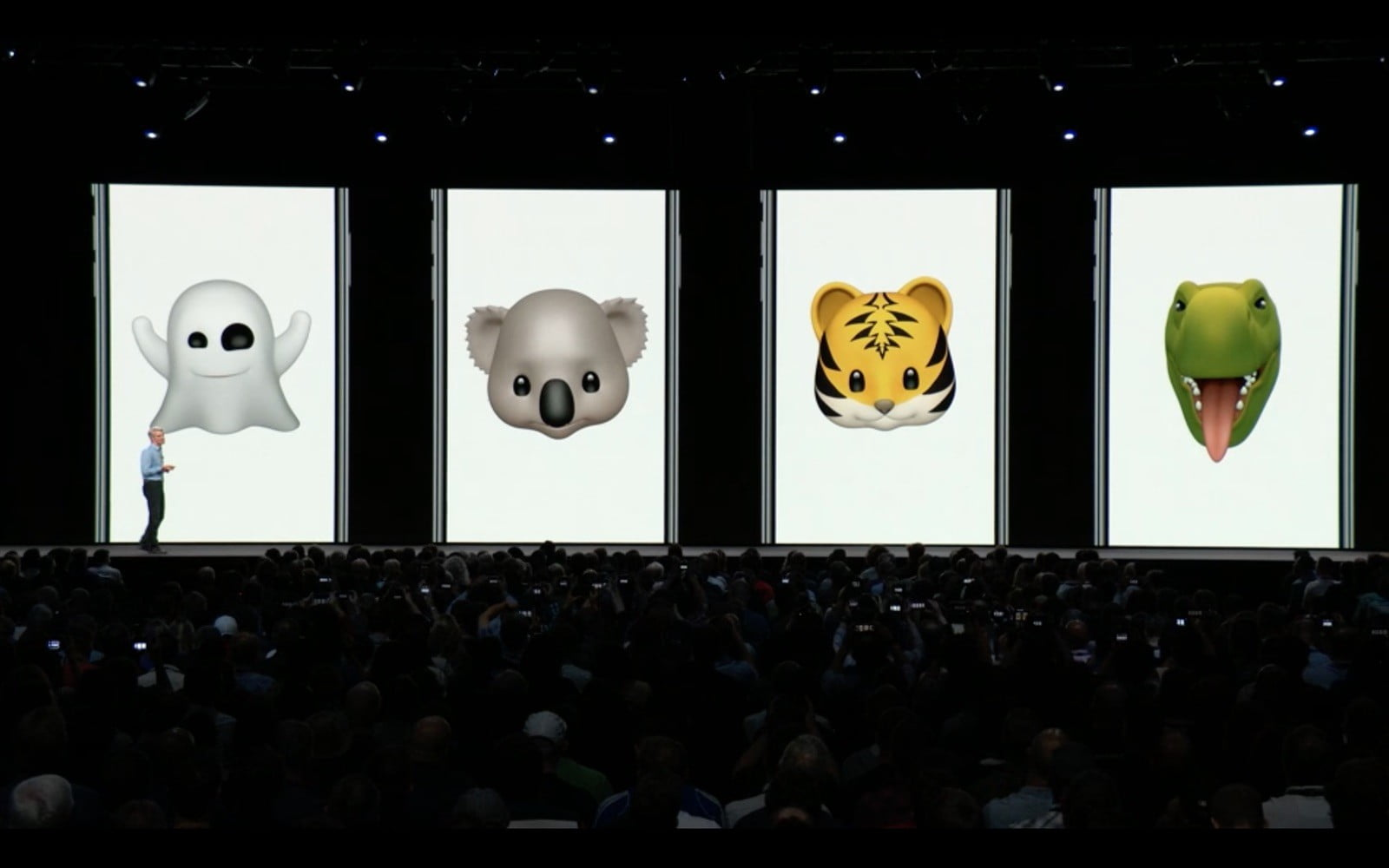 The Best Ios 12 Features Digital Trends Volt Dual Battery Newer Style Wiring Diagram Click To Animate Review Animoji