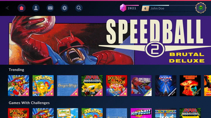 No emulator needed! Antstream looks to become first retro-game streaming service