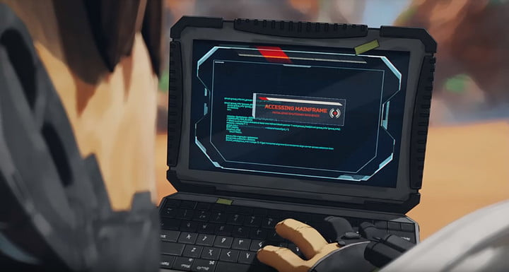 Leaked Apex Legends trailers tease new character, season 2 map changes