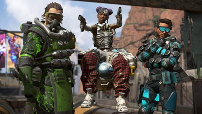 Apex Legends: Character Guide (Classes, Abilities, and Tier