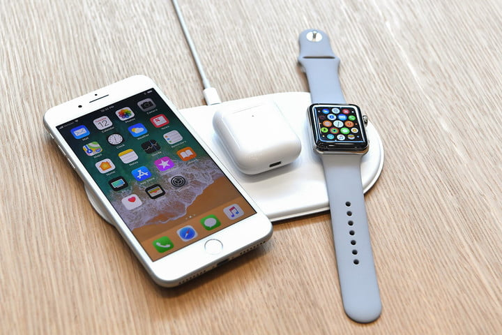 apple airpower charger