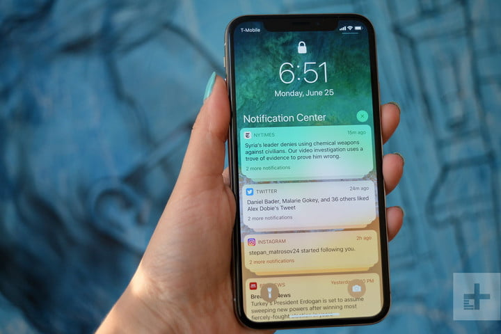 How to Download iOS 12 on Your iPhone, iPad, and iPod Touch
