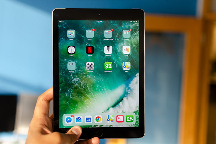 Apple S Cheapest Ipad Is Now Even Cheaper On Amazon Digital Trends