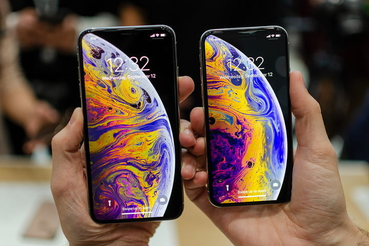 iphone xs max and xr photo galleries apple hands on 2