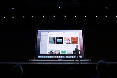Apple Killed iTunes, But Your Music Is Safe With Apple Music
