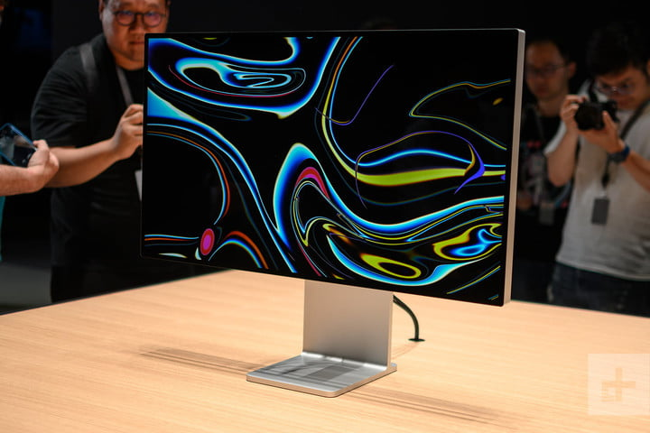 Apple Pro Display XDR: Explained. Here's What You Need to Know | Digital  Trends