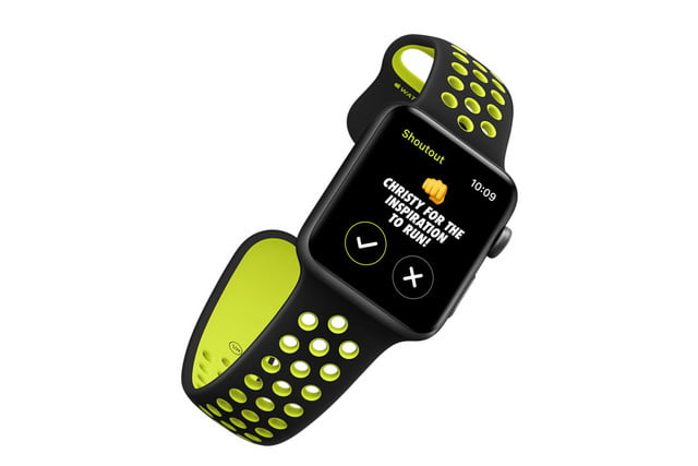 apple watch 2 news nike  share compare large