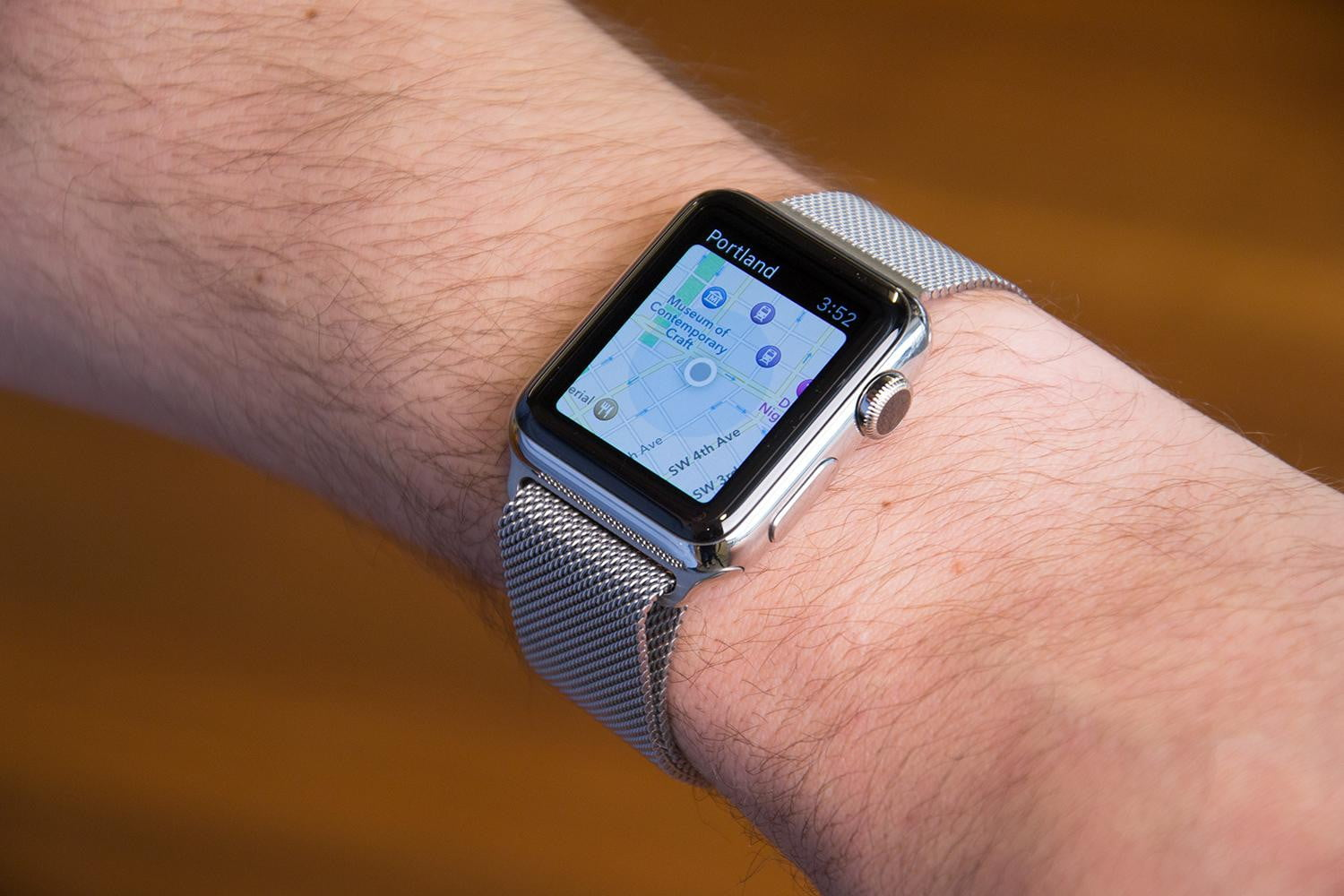 Apple Watch Review Updated For OS 20