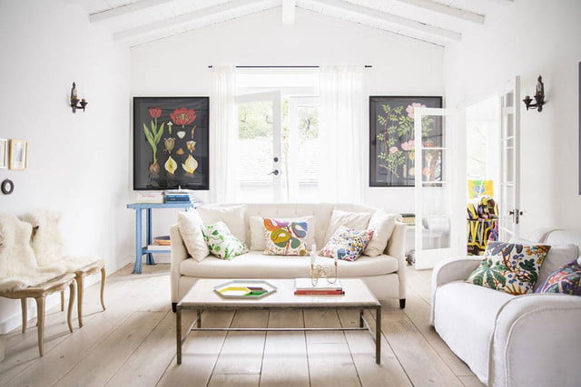 sites and apps that make home design decor easy aptdeco white walls in living area