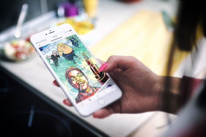 How to add music to Instagram videos