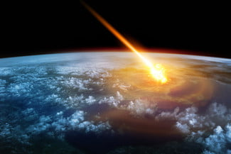 asteroid day asteroid hitting earth